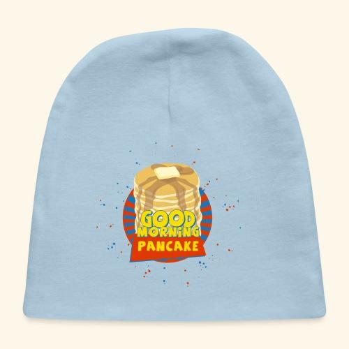 Goodmorning Pancake  - Baby Cap