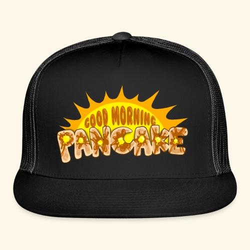 Goodmorning Pancake 2 Kids - Trucker Cap