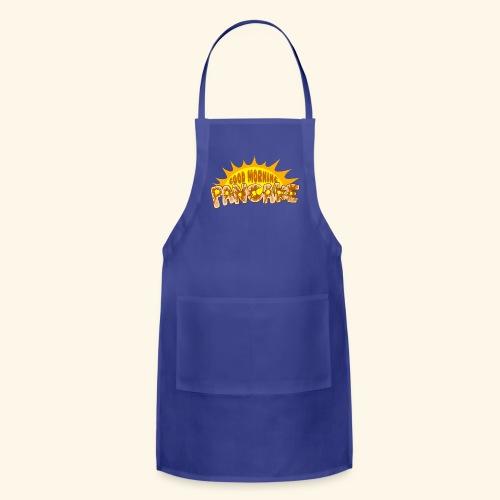 Goodmorning Pancake 2 Kids - Adjustable Apron