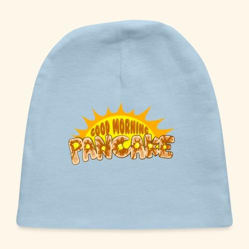 Goodmorning Pancake 2 Kids - Baby Cap