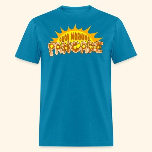 Goodmorning Pancake 2 Kids - Men's T-Shirt