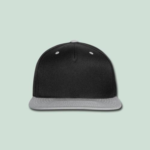 Bridge Pencil Long Sleeve Tee - Snap-back Baseball Cap