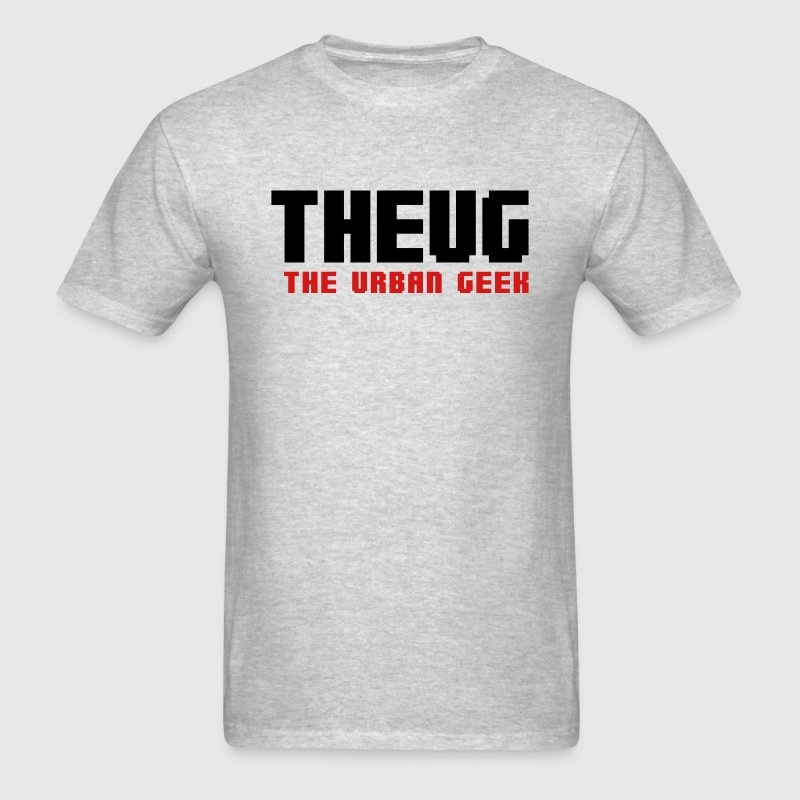 Theug Clothing |The Urban Geek  - Men's T-Shirt