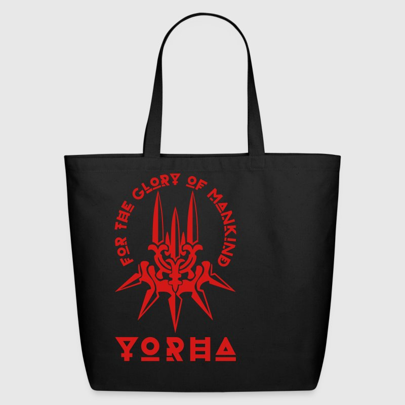 YoRHa Bags & backpacks - Eco-Friendly Cotton Tote