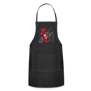 Sensei - Adjustable Apron