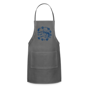 Protect Your Nuts - Adjustable Apron