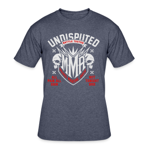 Undisputed - Men's 50/50 T-Shirt