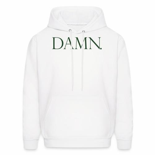 DAMN - Men's Hoodie