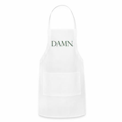 DAMN - Adjustable Apron