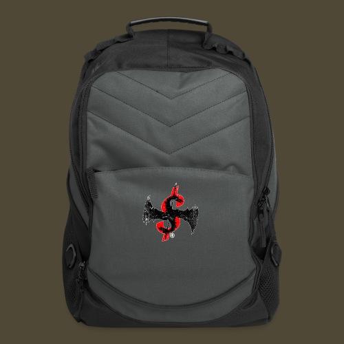 Computantis Ignus - Computer Backpack