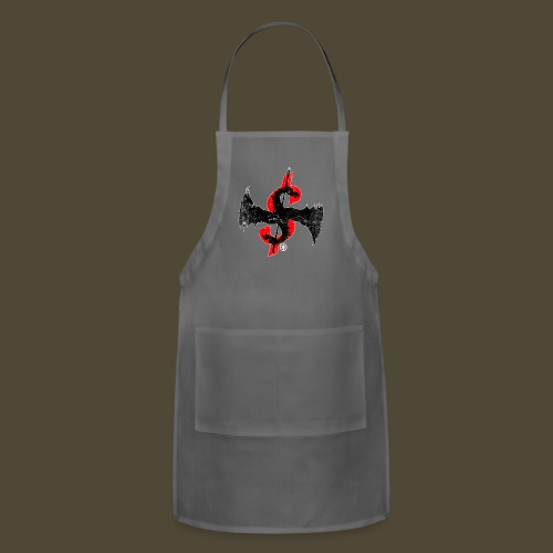 Computantis Ignus - Adjustable Apron
