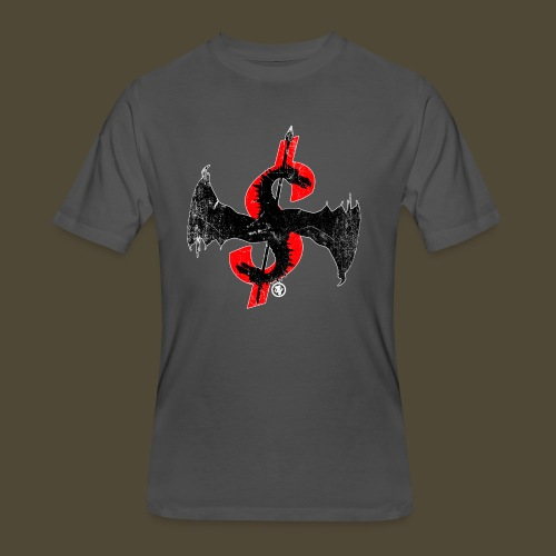 Computantis Ignus - Men's 50/50 T-Shirt