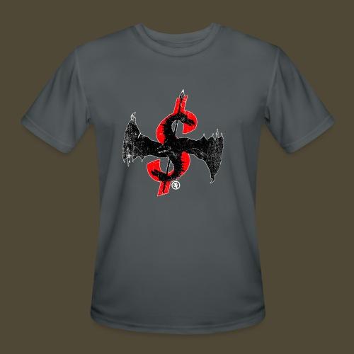 Computantis Ignus - Men's Moisture Wicking Performance T-Shirt