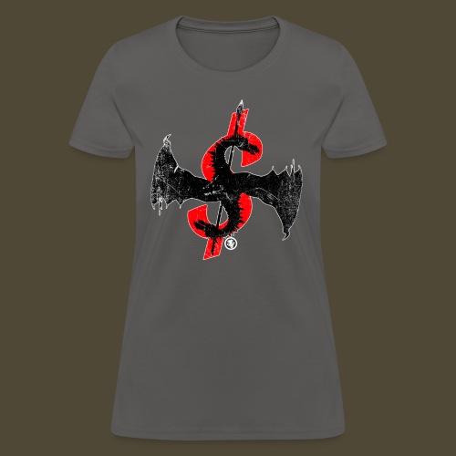 Computantis Ignus - Women's T-Shirt
