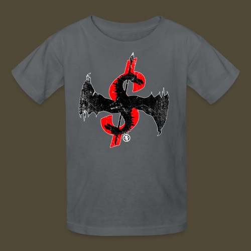 Computantis Ignus - Kids' T-Shirt