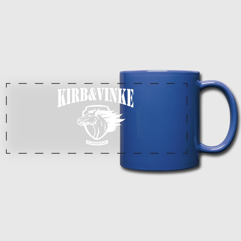 Kirb&Vinke-White - Full Color Panoramic Mug