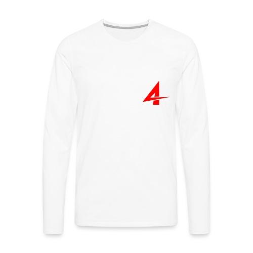 Men's Premium Long Sleeve T-Shirt