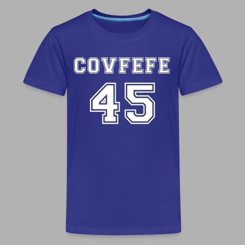 COVFEFE 45