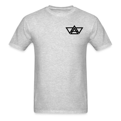 ZERO DAYS OFF - Men's T-Shirt