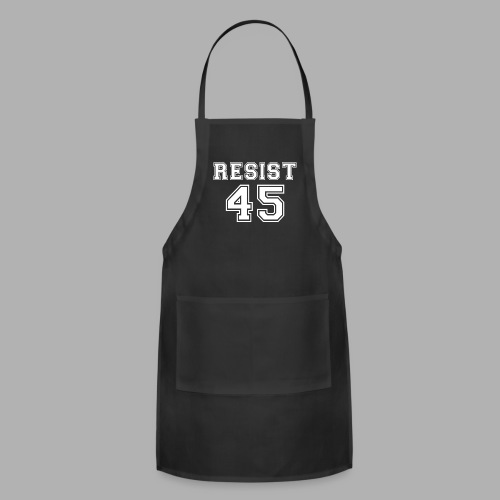 Resist 45 - Adjustable Apron