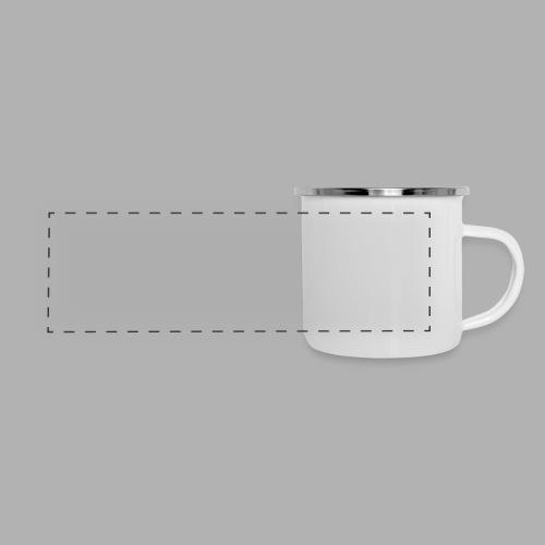 Resist 45 - Panoramic Camper Mug