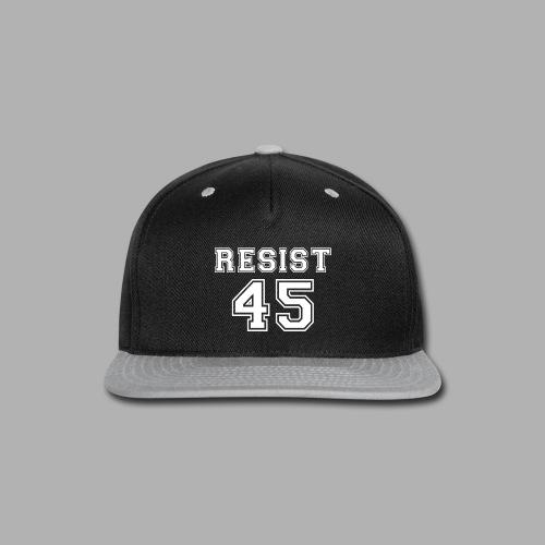 Resist 45