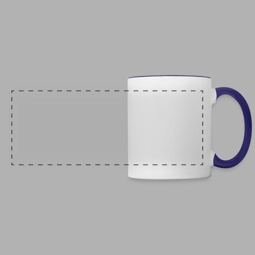 Impeach 45 - Panoramic Mug