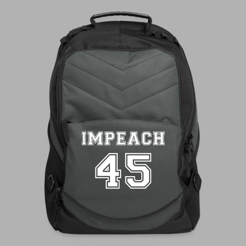 Impeach 45 - Computer Backpack