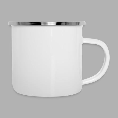 Impeach 45 - Camper Mug