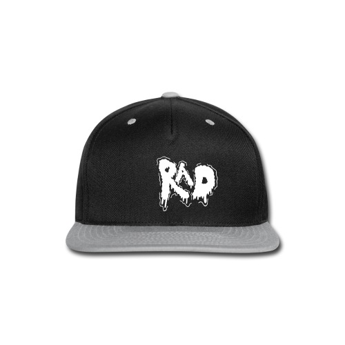 rad - Snap-back Baseball Cap