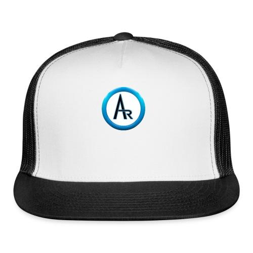 ArceLogo Pin - Trucker Cap
