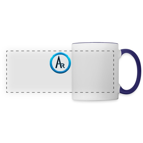 ArceLogo Pin - Panoramic Mug