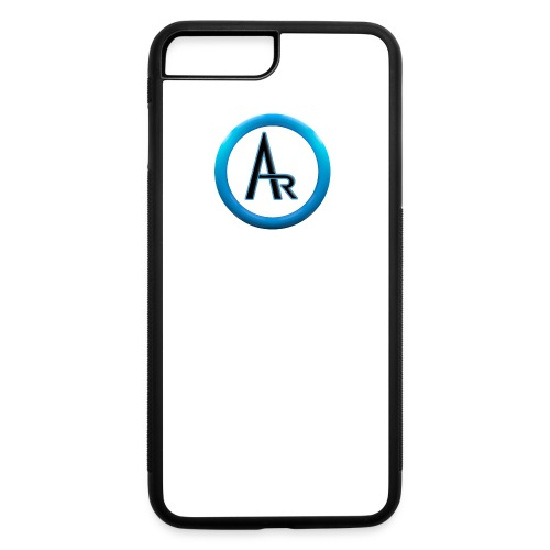ArceLogo Pin - iPhone 7 Plus/8 Plus Rubber Case