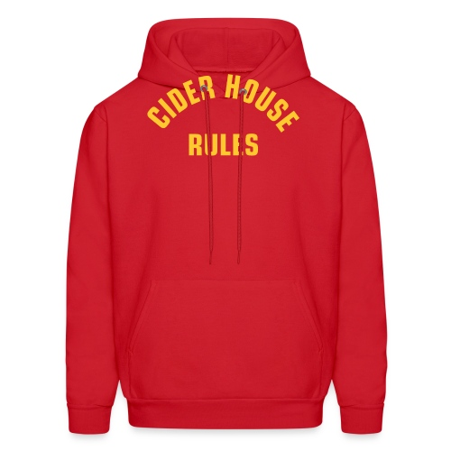 Cider House Rules (Monster Squad) - Men's Hoodie