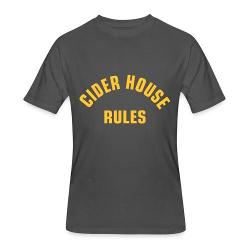 Cider House Rules (Monster Squad) - Men's 50/50 T-Shirt