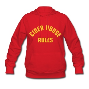 Cider House Rules (Monster Squad) - Women's Hoodie