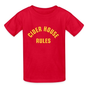 Cider House Rules (Monster Squad) - Kids' T-Shirt