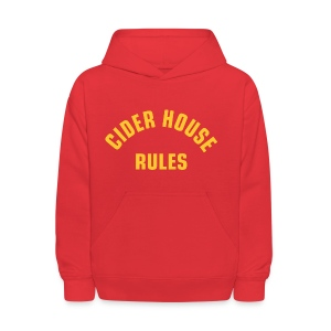 Cider House Rules (Monster Squad) - Kids' Hoodie