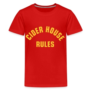 Cider House Rules (Monster Squad) - Kids' Premium T-Shirt