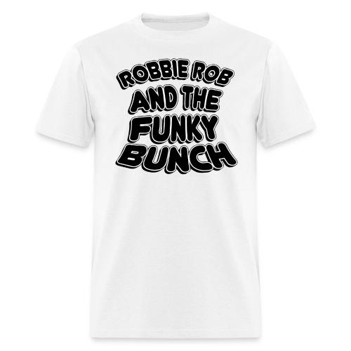Funky Bunch Men's Shirt - Men's T-Shirt