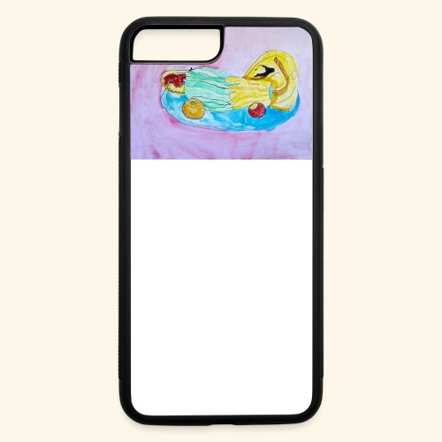 Fruits and Vegetables - iPhone 7 Plus/8 Plus Rubber Case