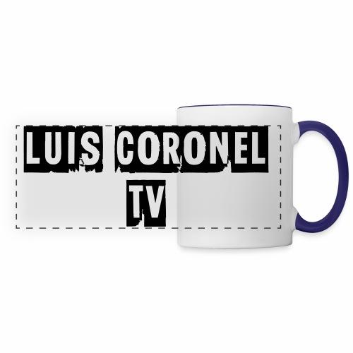 T SHIRT MEN LONG SLEEVE - Panoramic Mug