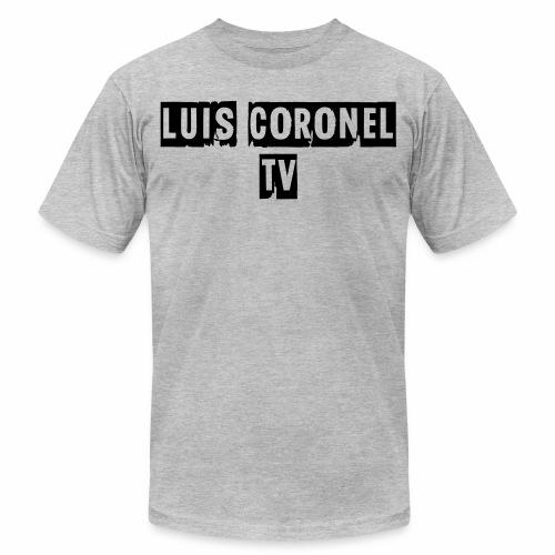 T SHIRT MEN LONG SLEEVE - Men's  Jersey T-Shirt