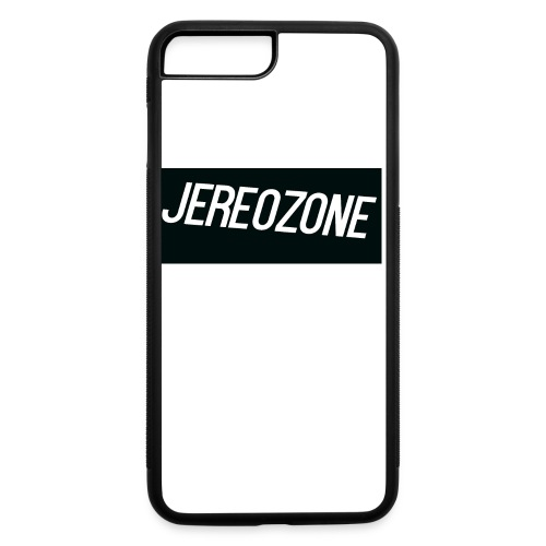 Jereozone Womens Shirt 1 - iPhone 7 Plus/8 Plus Rubber Case