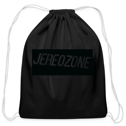 Jereozone Womens Shirt 1 - Cotton Drawstring Bag