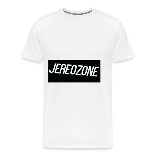 Jereozone Womens Shirt 1 - Men's Premium T-Shirt