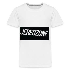 Jereozone Womens Shirt 1 - Kids' Premium T-Shirt