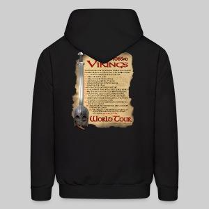 Viking World Tour - Men's Hoodie