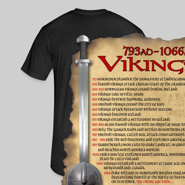Viking World Tour
