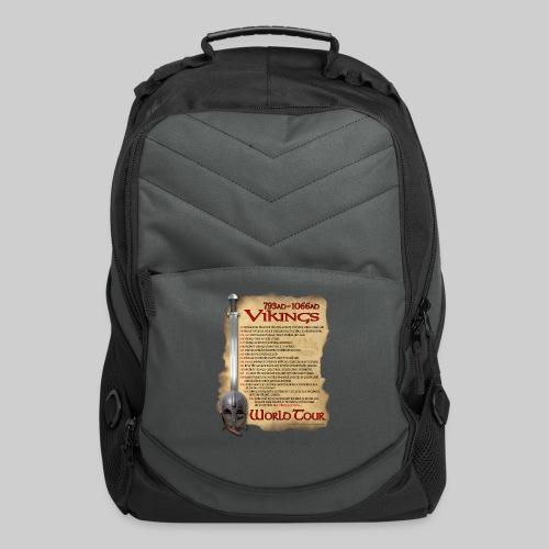 Viking World Tour 1 - Computer Backpack